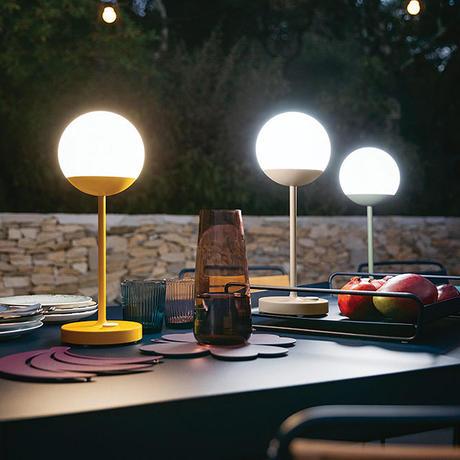 Fermob Outdoor Lighting
