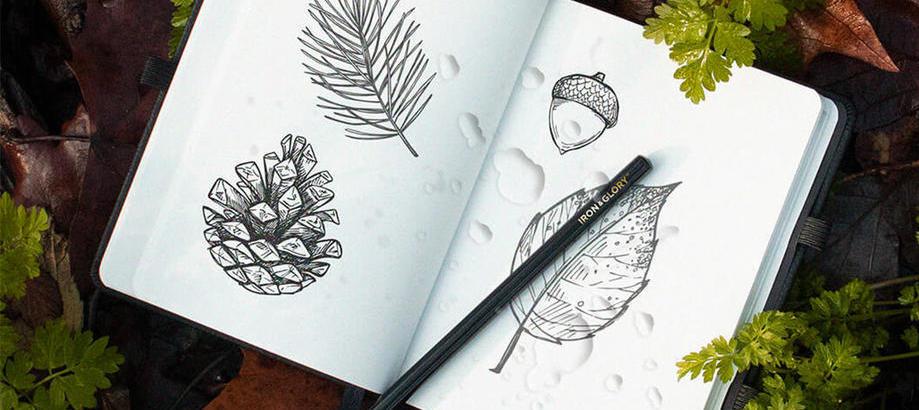 Header_for-the-gardener-10-20-weatherproof-notebook