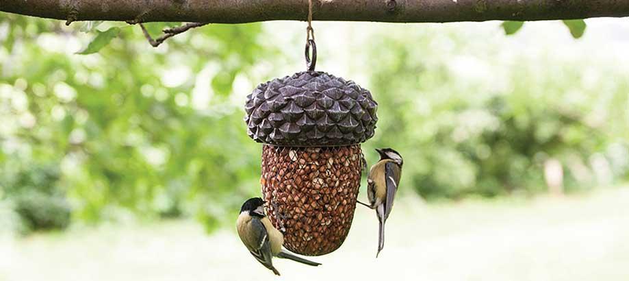 Header_garden-friends-bird-feeders-acorn-bird-feeder