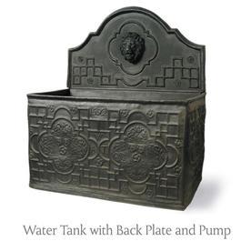 James II Water Tank