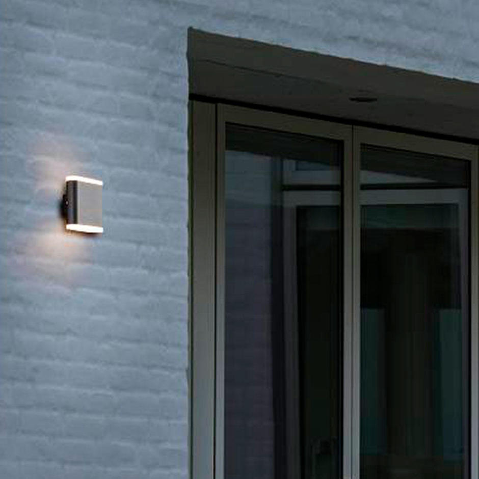 Akron 11 Wall light
