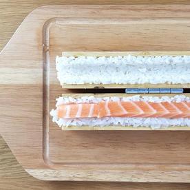 Sooshi - Easy Sushi Maker Kit