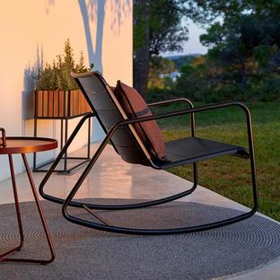 Copenhagen Rocking Chair