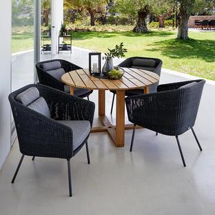 Mega Dining Chair