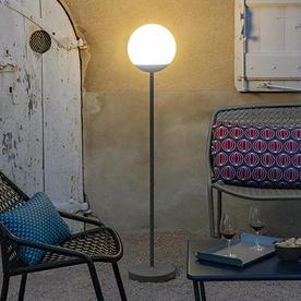 Mooon! Floor Lamp