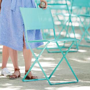 Plein Air Chairs
