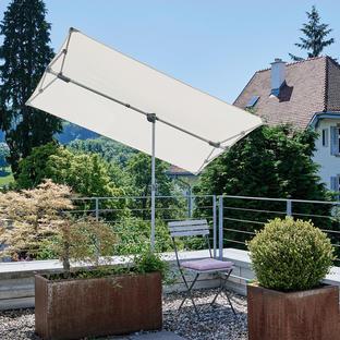 Flex Roof Easy Parasol