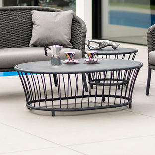 Cordial Occasional Coffee Tables