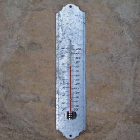 Zinc Thermometer