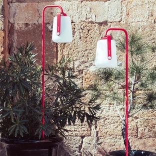 Garden Stakes for Balad Lamp