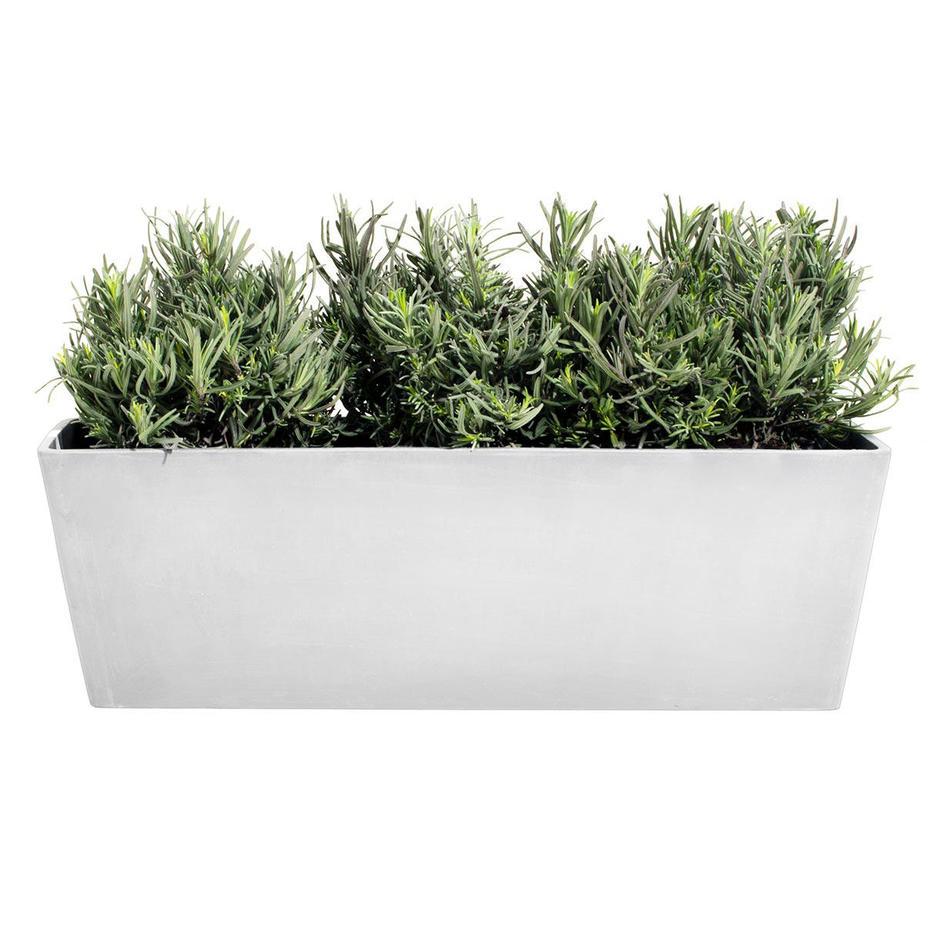 Balcony Trough Eco Planter