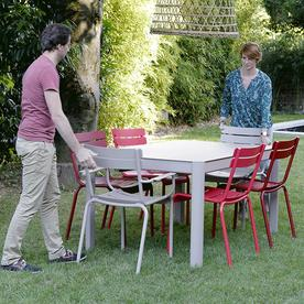 Ribambelle Small Extendable Table - 149/191cm