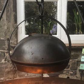 Cooking Bowl Lid