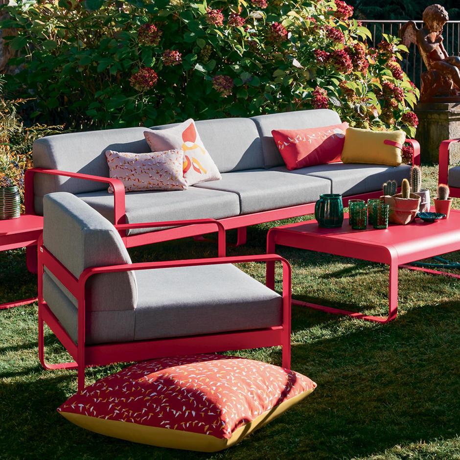 Bellevie Outdoor 3 Seater Sofa