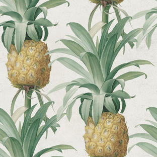 Ananas Feature Wallcovering