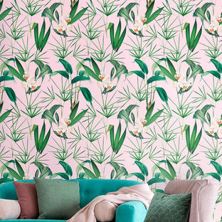 Palm Springs Feature Wallcovering