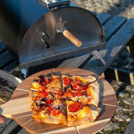 Alfresco Chef Ember Oven