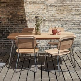 Lilium Dining Table