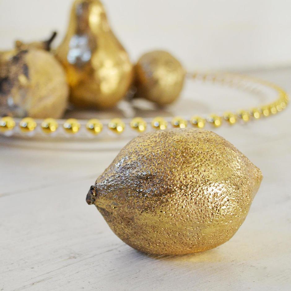 Golden Lemon