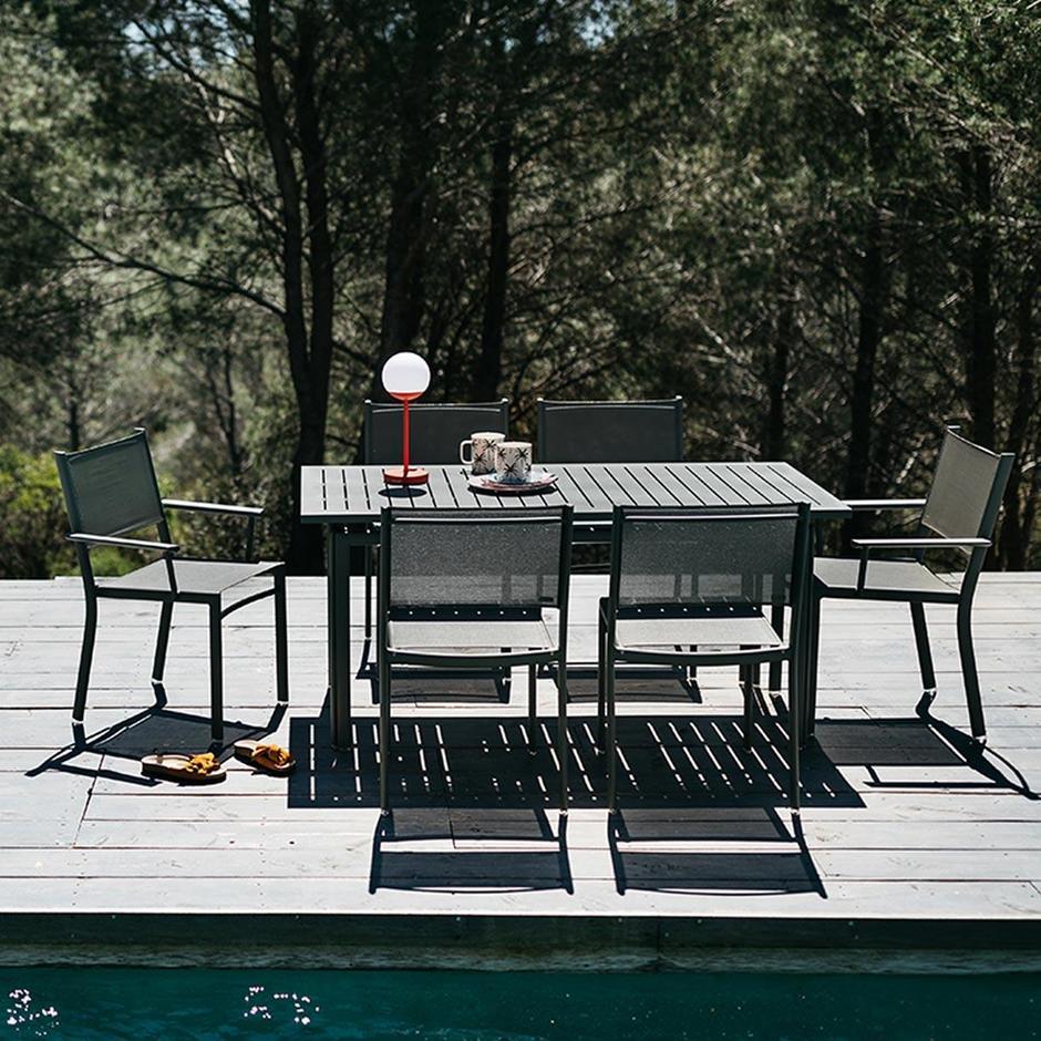 Costa Dining 160x80cm Table