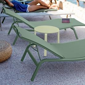 Alize XS Sunlounger