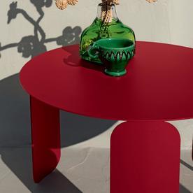 Bebop 80cm Low Table