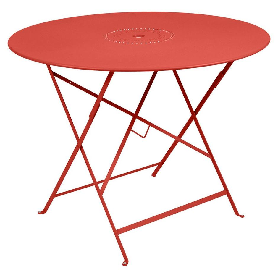 Floreal 96cm Round Table
