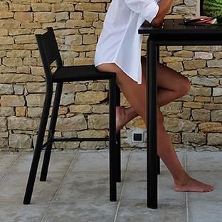 Costa High Chair