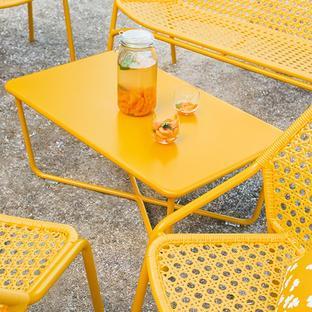 Croisette Low Table