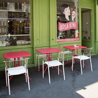 Petale 60cm Tables