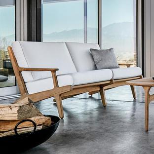 Bay 3 Seater Sofa