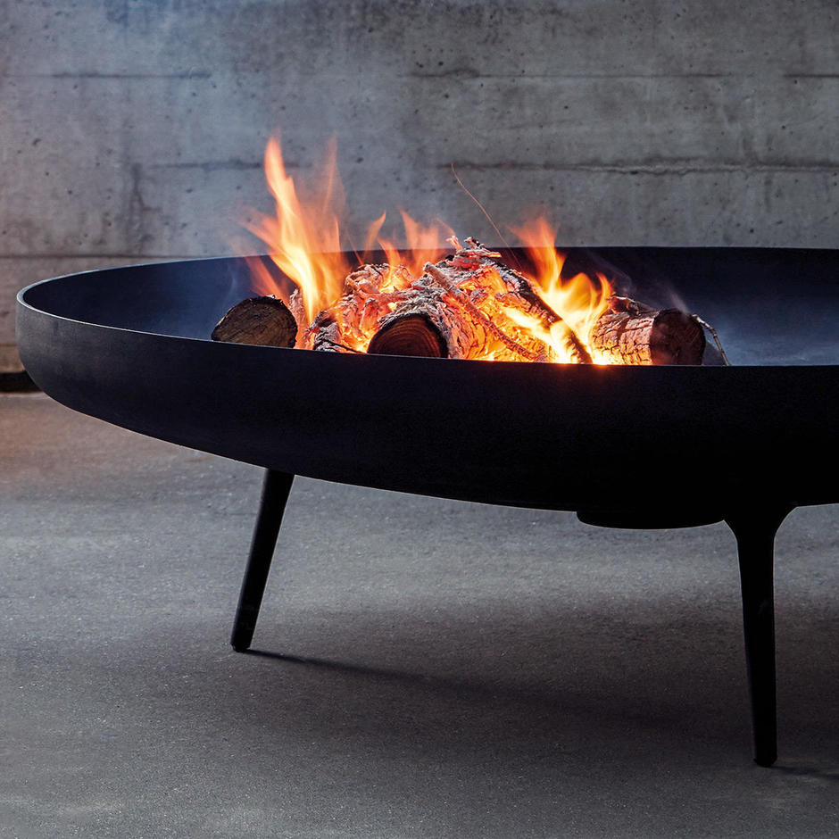 Deco Fire Bowls
