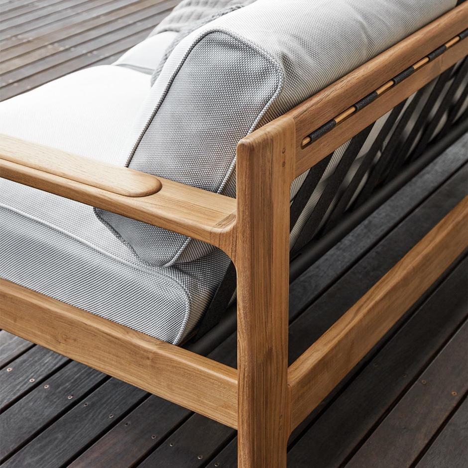 Loop 2-Seater Sofa