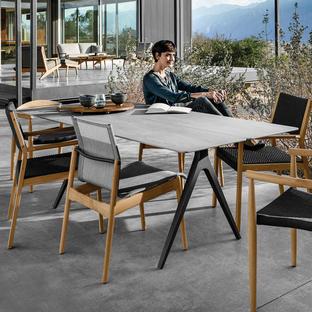 Split 220cm Dining Tables
