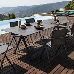 Split 280cm Dining Tables