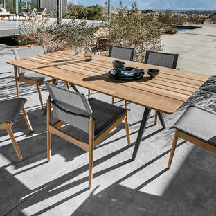 Split 170cm Dining Tables