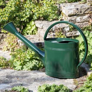 Dark Green 5 Litre Watering Can
