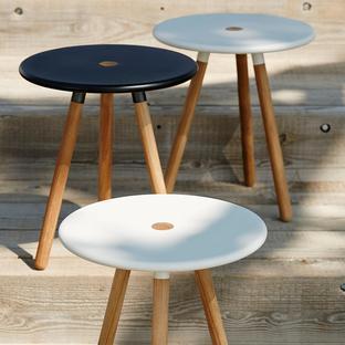 Area Table / Stool