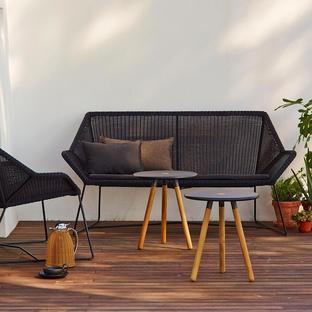Breeze Outdoor Lounge 2 Seat Sofa