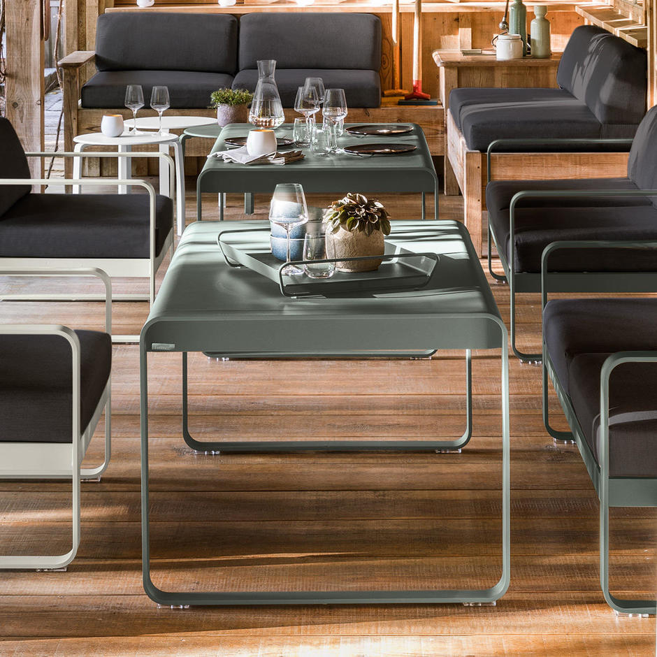 Bellevie Mid Height 140 x 80cm Tables