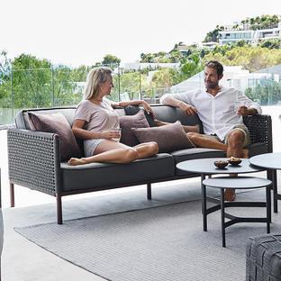 Encore AirTouch 3 Seat Sofa