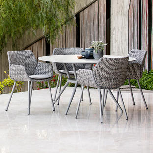 Joy Round Dining Table Bases