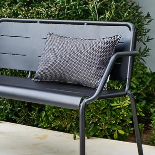 Cane-Line Dot Scatter Cushions