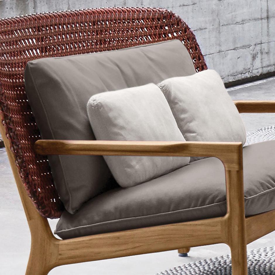 Kay Sofa Back Cushion