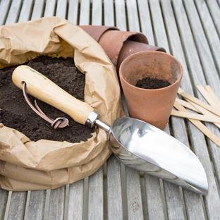 Compost Scoop