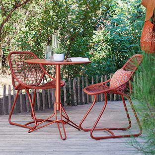Sixties Dining Chair