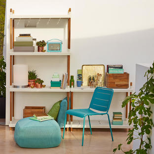 Frame Outdoor Tall Shelving System