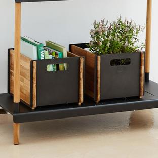 Frame Storage Box