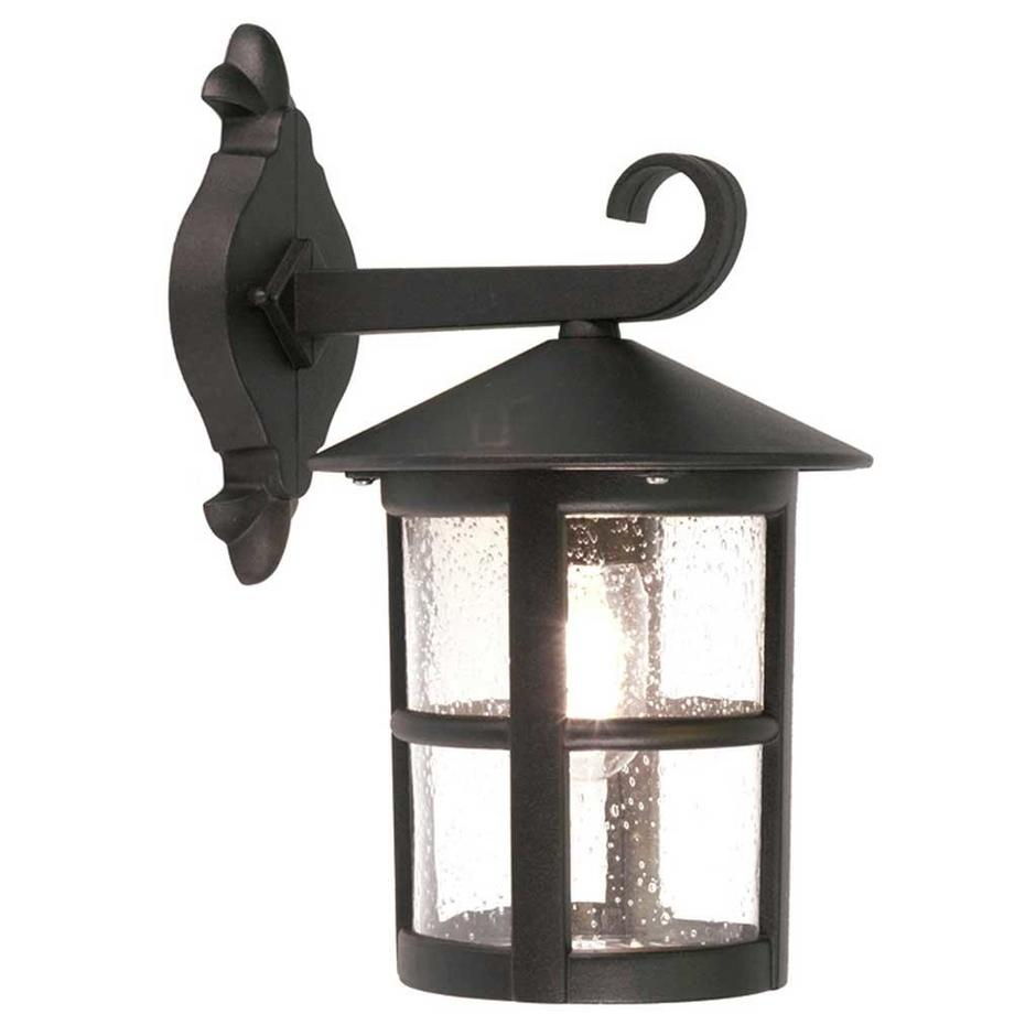 Hereford Outdoor Down Wall Lanterns
