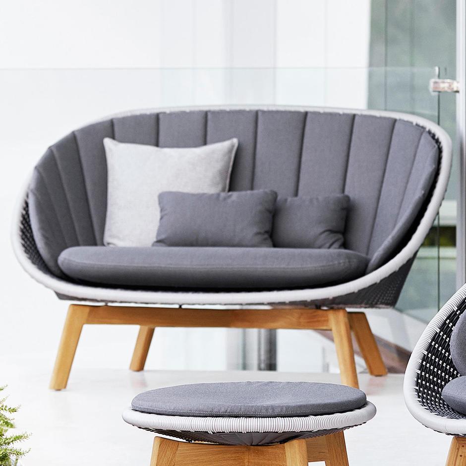 Peacock Lounge Sofa